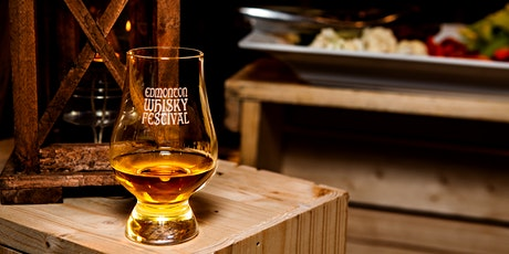 2020 Edmonton Whisky Festival tickets