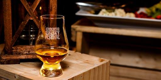 2020 Edmonton Whisky Festival