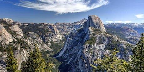 Yosemite Freedom Hike tickets
