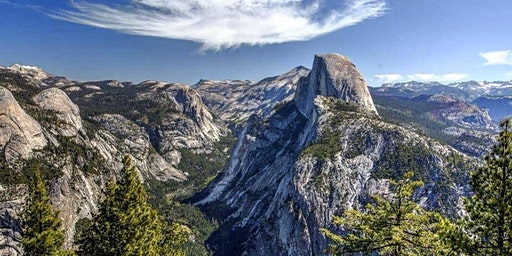 Yosemite Freedom Hike