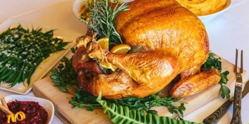 Thanksgiving at Eau Palm Beach
