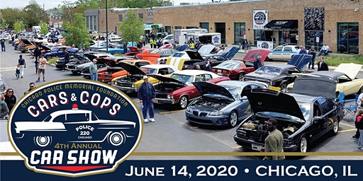 2020 Cars & Cops Car Show