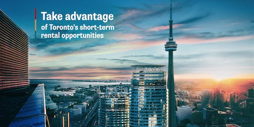 Take Advantage of Toronto's Short-term Rental Opportunities