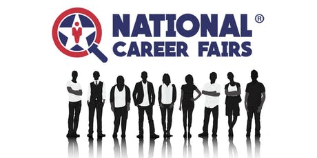 New Jersey Career Fair- February 25, 2020 tickets