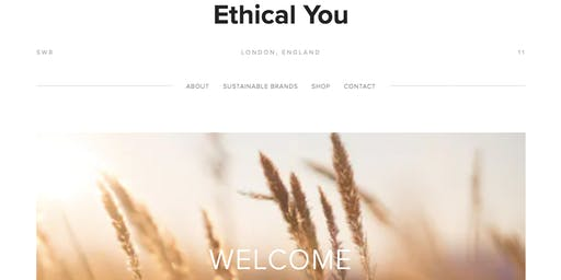 Ethical You.org