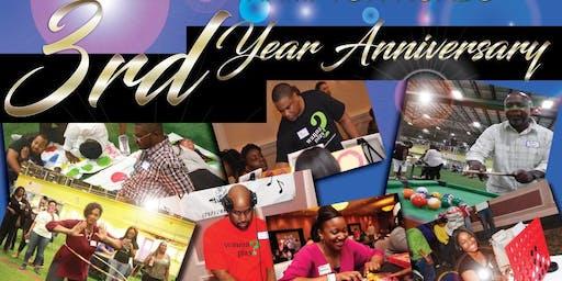 """PlayDate Hampton Roads """"3rd Year Anniversary Play"""""""