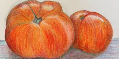 Beginner Botanical Drawing Series: Autumn