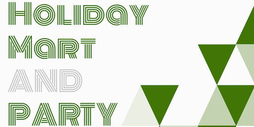 Holiday Mart & Party