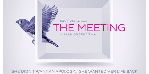 "Screening of ""The Meeting"" - A True Restorative Justice Story"