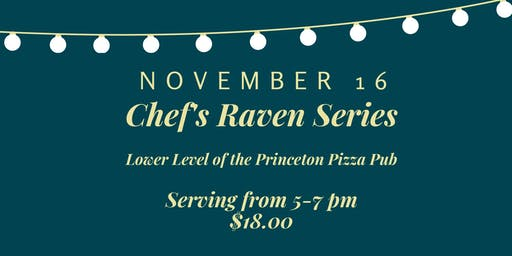Raven Chef's Series