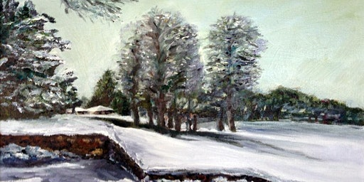 Beginner Botanical Drawing Series: Winter