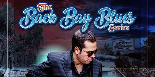 Albert Castiglia: Back Bay Blues Series