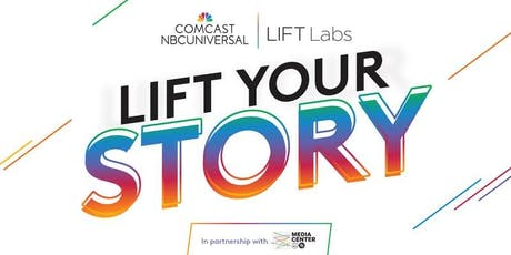 LIFT Your Story: Fund Your Story Through Nontraditional Sources tickets