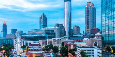 Registration for 2020 CHRC Conference in Atlanta, GA