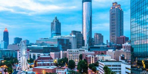 Registration for 2020 CHRC Conference in Atlanta, GA