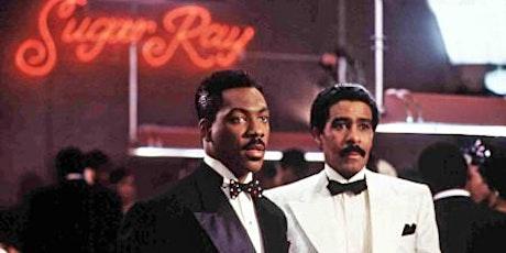 Harlem Nights ROYALTY NYE 2020 Casino & Fireworks Watch { Dallas Mega Event } tickets