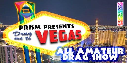 Drag Me To Vegas