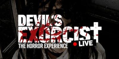 DEVIL'S EXORCIST - Die Horror-Experience | Nürnberg