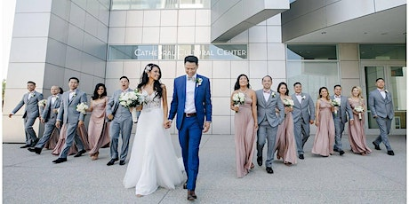 Christ Cathedral Campus Photo Session - October 2020 8am-2pm tickets