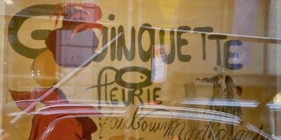 French Conversation Practice – High Beginner