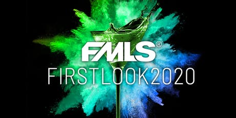 First Look 2020 tickets