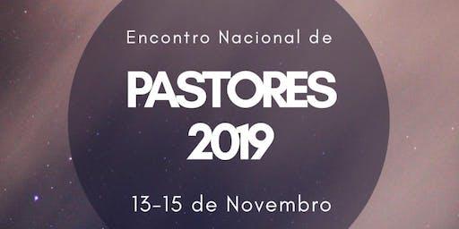 Encontro Nacional de Pastores 2019