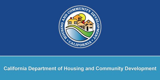 INFILL INFRASTRUCTURE GRANT PROGRAM (IIG) of 2019 NOFA APPLICATION WORKSHOP