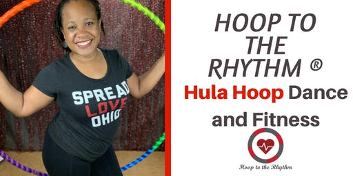 Hula Hoop Dance and Fitness by Hoop to the Rhythm-Fall Session