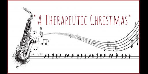 """""""A Therapeutic Christmas"""""""