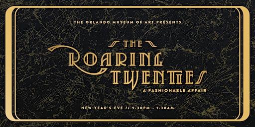 The Roaring Twenties: A Fashionable Affair