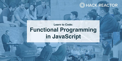 Learn to Code Denver: Functional Programming in JavaScript