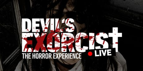 DEVIL'S EXORCIST - Die Horror-Experience |  Berlin Tickets