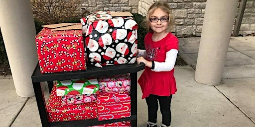 Holiday Service & Used Toy Drive
