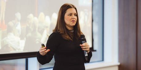 Nail Your Pitch - mini-workshop (leave with your ready to use pitch!) tickets