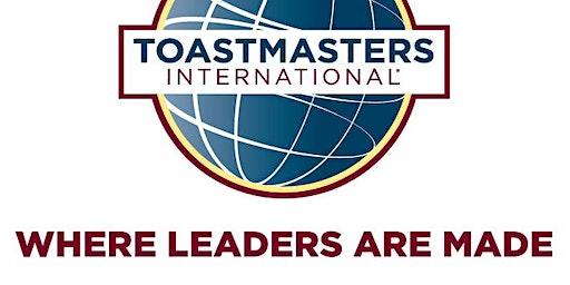 Toastmasters Public Speaking #2488