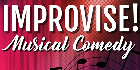 Improvise! Musical Comedy feat. Comedy Dance Collective tickets