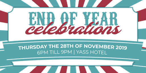 Yass Valley Business Chamber - 2019 End of year event