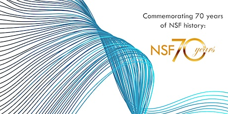 National Science Foundation's 70th Anniversary Symposium tickets