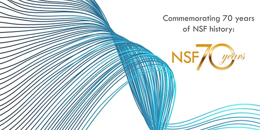 National Science Foundation's 70th Anniversary Symposium