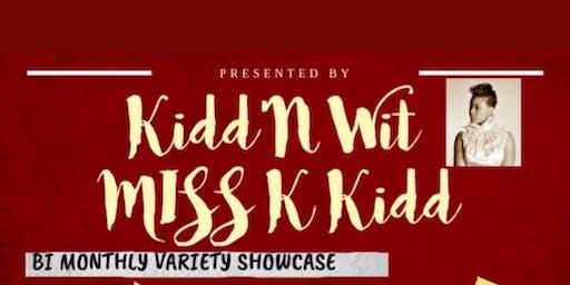 Kidd'N wit K Kidd