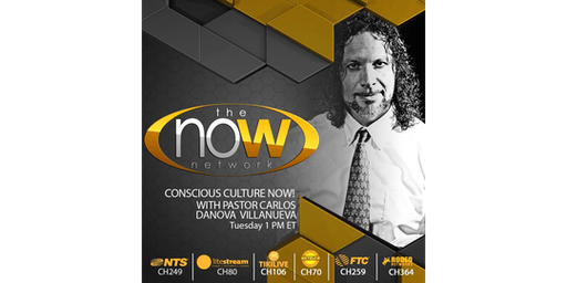 Conscious Culture NOW! - TV SHOW - Screening