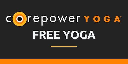FREE Yoga with Vecino Brewing Co. & CorePower Yoga