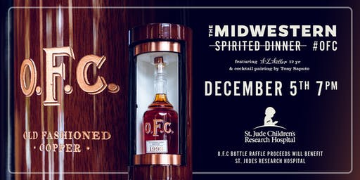 The Midwestern Spirited Dinner Series O.F.C.
