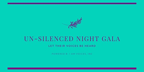 Un-Silenced Night Gala tickets