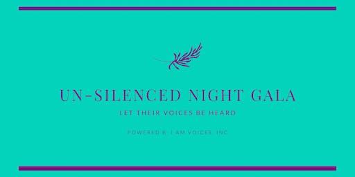Un-Silenced Night Gala
