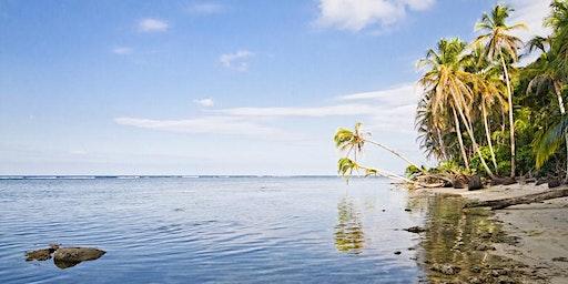 PCC Community Ed Travel: SEE Turtles - Costa Rica Info Session