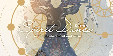 Spirit Dance Sutton (Novembre) billets