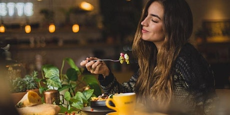 Nutritional Seminar: The Joy of Eating While Caring for Health tickets