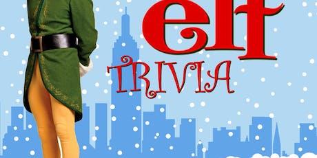 Elf Trivia tickets