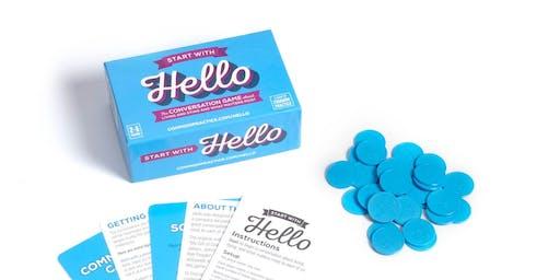 Hello Game